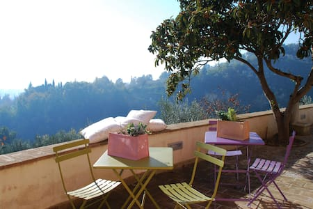Lecc Holiday in the Heart of Umbria - Hus