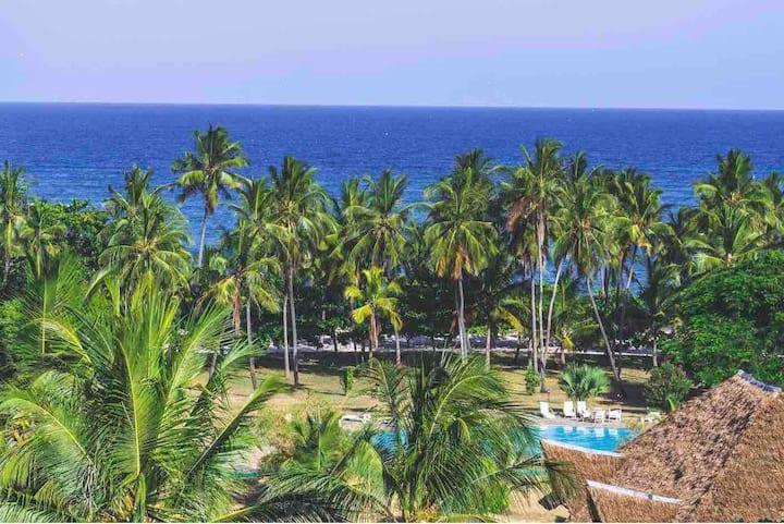 Golden Beach Apartments Diani