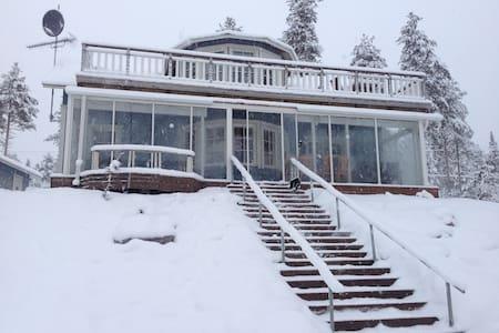 Villa Somosenranta - Rovaniemi