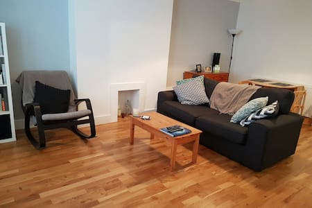 Cosy Two Bed Flat Close To Forest Hill Station - Londres
