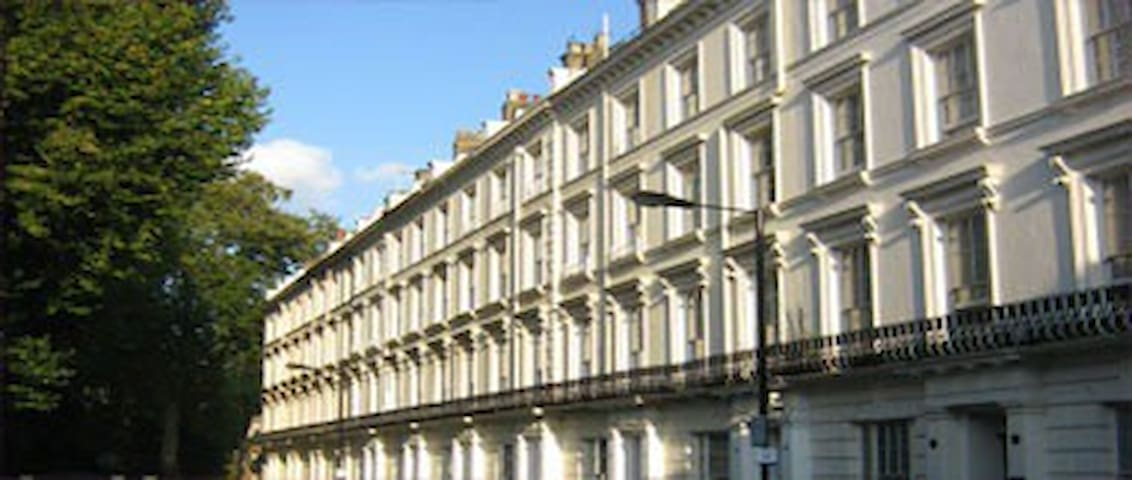 The Prime Location Hyde Park/Lancaster Gate (LERO) - Londra - Appartamento