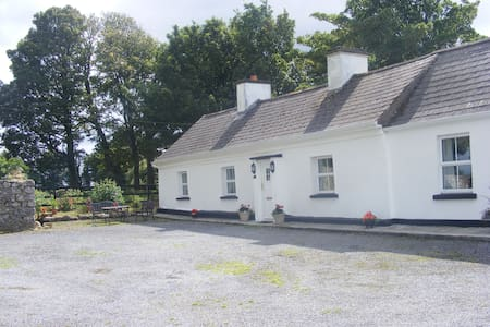 Cosy country cottage - Castlerea - Dom