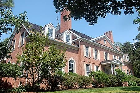 ELEGANT BERKSHIRE COUNTRY ESTATE   - Old Chatham