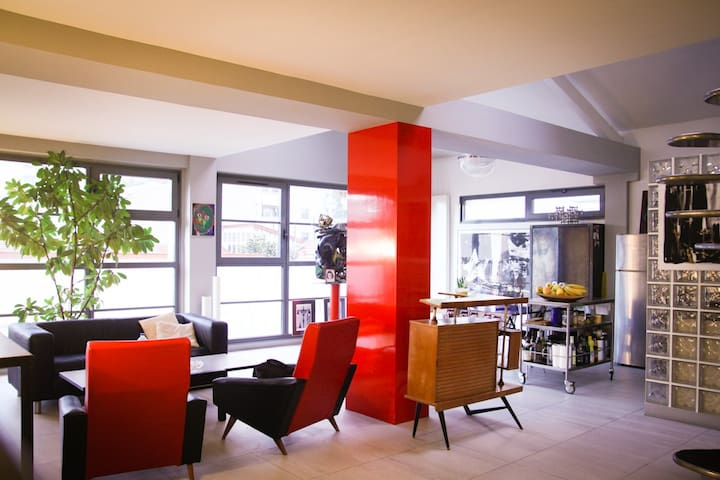 Location appartement meuble apartments for rent in paris for Don de meuble paris