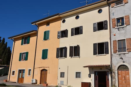 Cà Beati Alti - Garda - Garda - Appartement