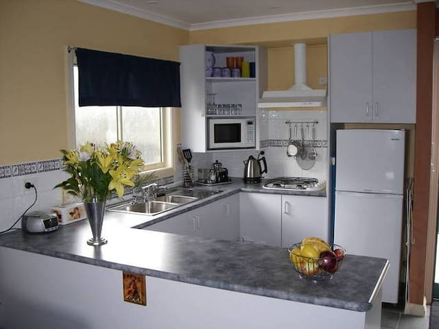 Woolamai Cottage - Phillip Island - Apartment