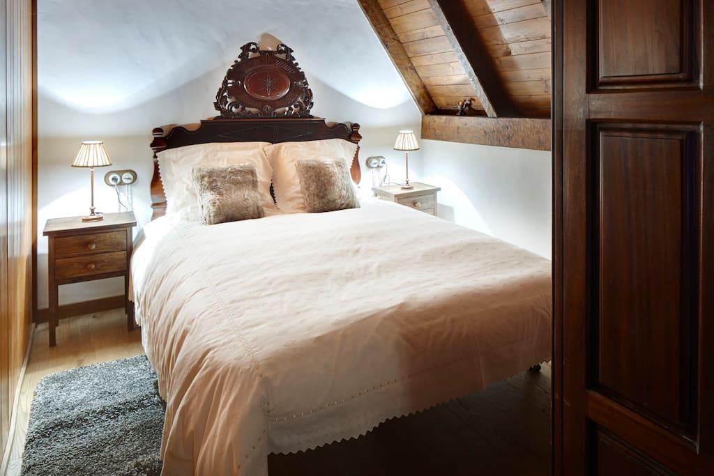 Pleta Garos - Design and comfort -