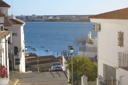 Ayamonte Mirador Apartment