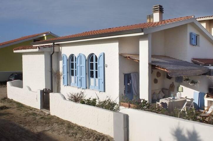 Casa sulla spiaggia Sa Rocca Tunda - Sa Rocca Tunda