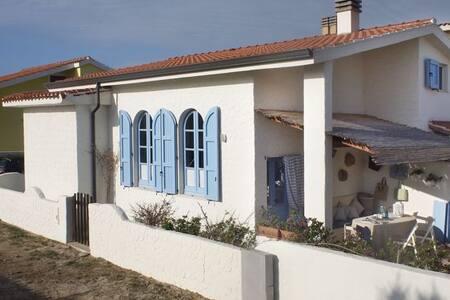 Casa sulla spiaggia Sa Rocca Tunda - Sa Rocca Tunda - Talo
