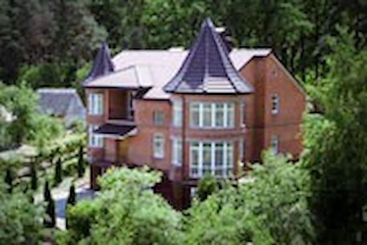 Загородный дом - Gorenka - House