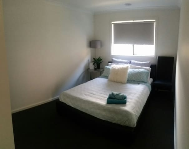 Queen Bed  - Cranbourne East - Cranbourne East - Casa