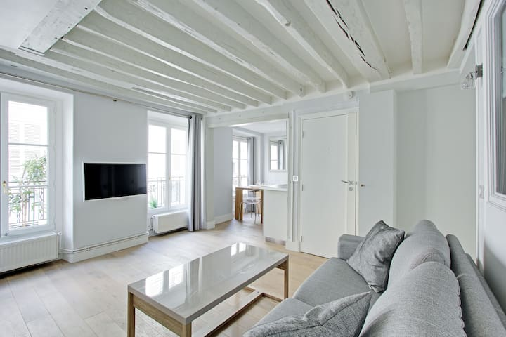 Chic 34sqm 1-BDR - Champs Elysees - Paris