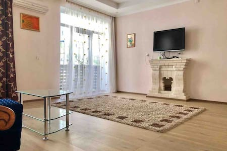 Lovely 2BR, MESEKA Apartment, 74 Square Meters