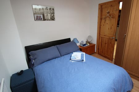 St.Germans Cornwall - comfy room - great location* - Saint Germans
