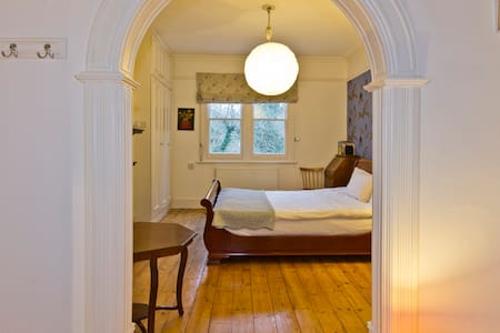 Large Ensuite Room Richmond, London