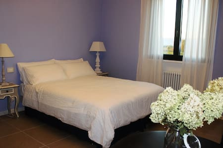 La Casa di Bepi Zonin - B&B  - Gambellara - Bed & Breakfast