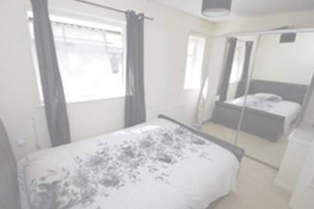 Dbl Bedroom at Patchway near Cribbs Causeway - Patchway - Talo