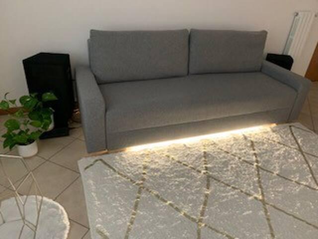 camera per ragazze