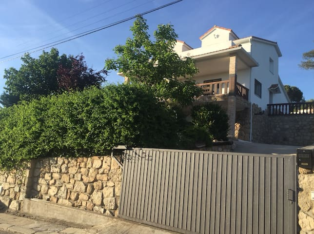 La Andaluza de Robledo