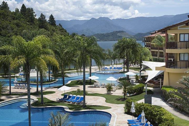 Angra - Costa Bella (hotel Promenade antigo Meliá) - Ponta da Cruz - Appartamento