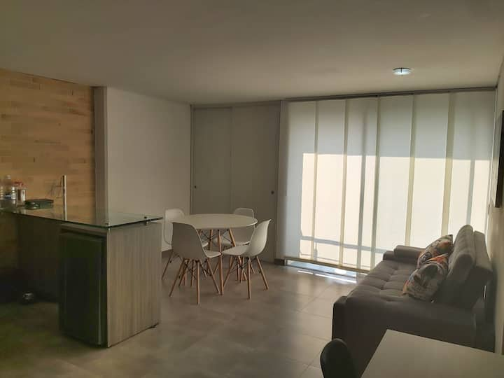 Apartamento entero privado