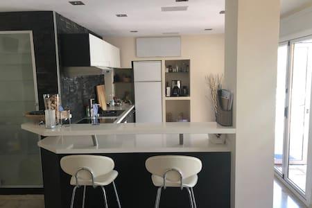 Nerja Burriana apartment