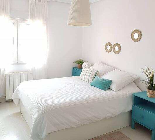 Precioso apartamento en pleno centro. Con WiFi