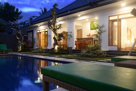 Villa Ole_2 bedroom - Ubud - Villa