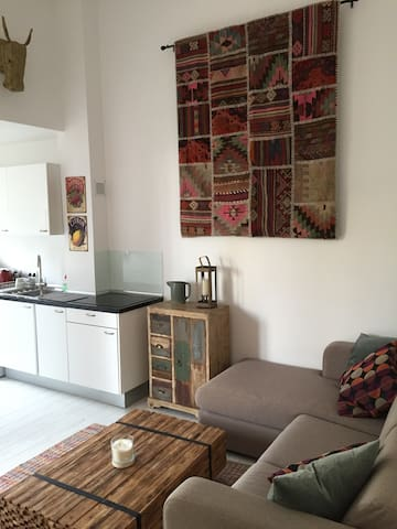 Puerto Pollensa apartment, sleeps 4 - Pollença
