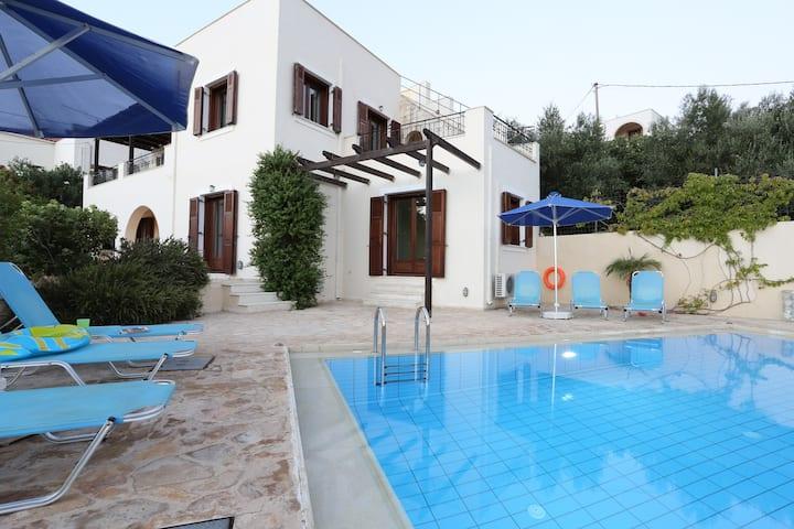 Dreamvillas-Crete, Villa Thalassa