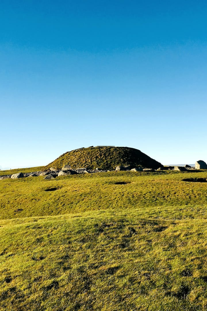 Cairnpapple Neolithic Ceremonial Site