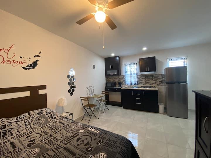 Bonito, Confortable y Nuevo  Loft #1