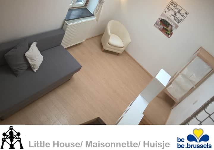 Little House/Maisonnette/Huisje