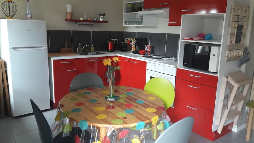 location vacance - Auriol - Apartment
