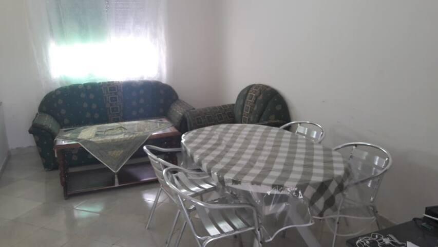 Villa à louer sur Saidia.