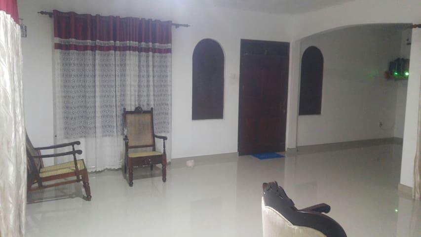 Villa Drop - in Weligama Room 04