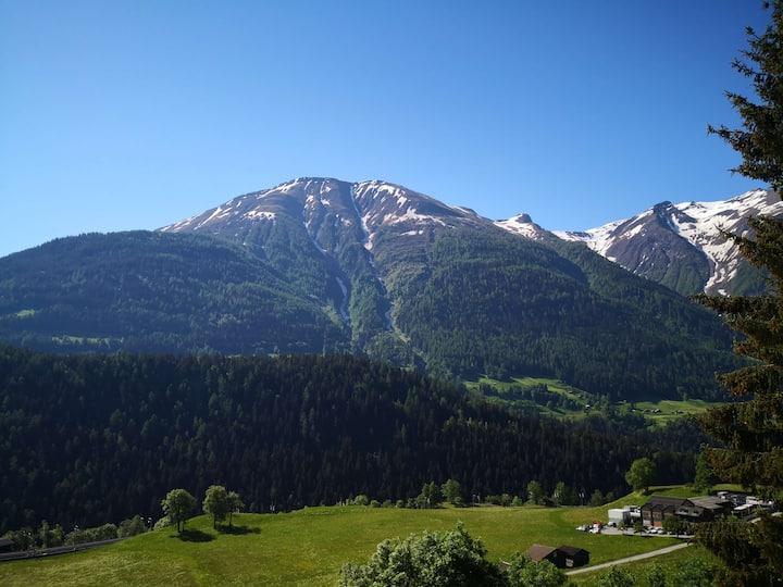 Loft Ferienwohnung Zillwald - Wanderparadies