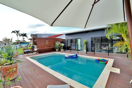 Summer home perfect for families - Biggera Waters - บ้าน