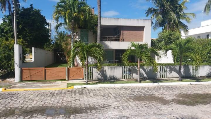 Casa no melhor da Barra de São Miguel