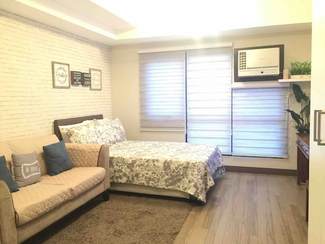 Simple Living at The Sentinel Residences
