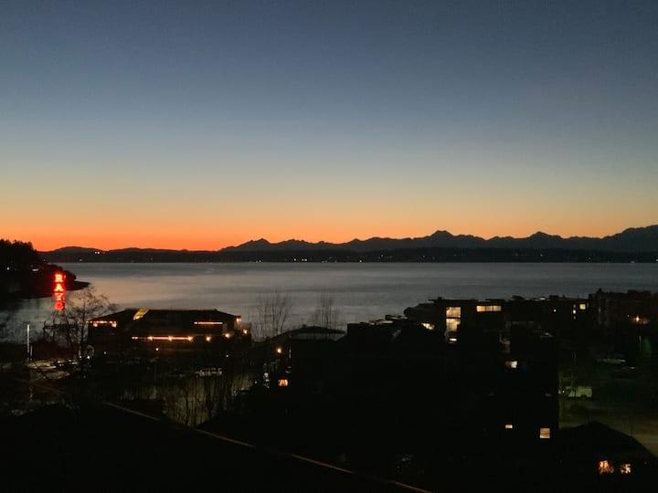 Sunset Hill Views