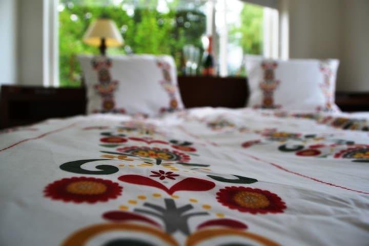 Double room with breakfast, Utrecht - Utrecht - Bed & Breakfast
