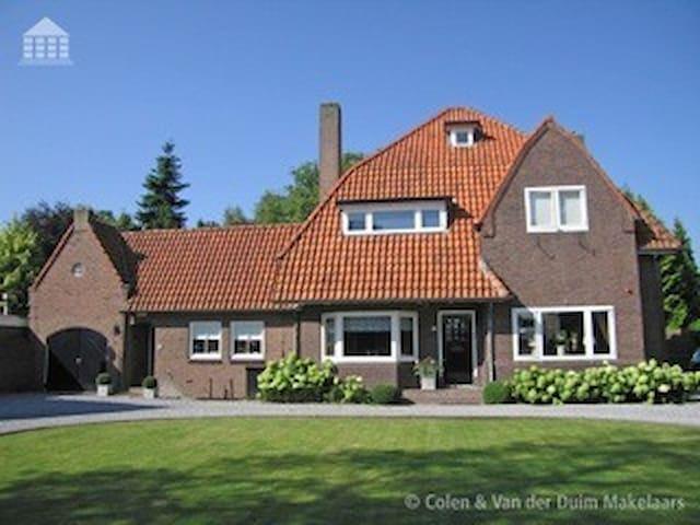 Schitterende villa! - Helmond - House