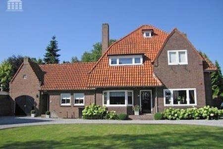 Schitterende villa! - Helmond