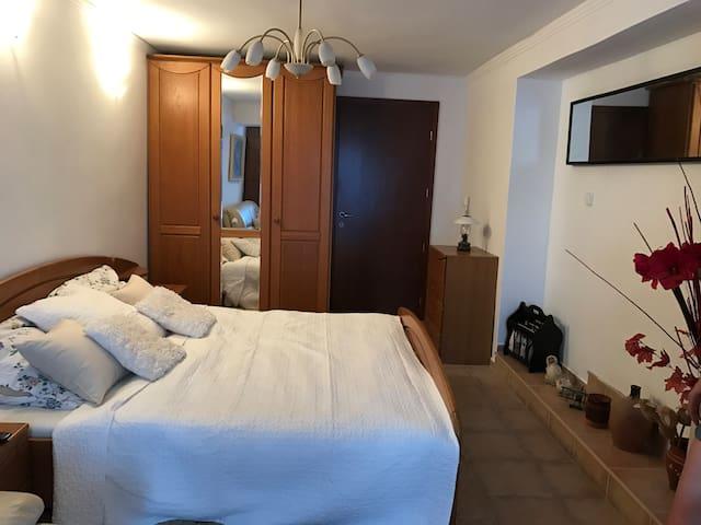 Forrest Villa Room
