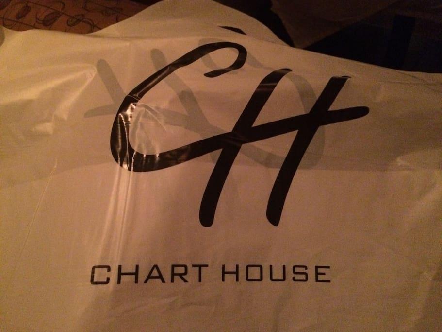 Foto de Chart House