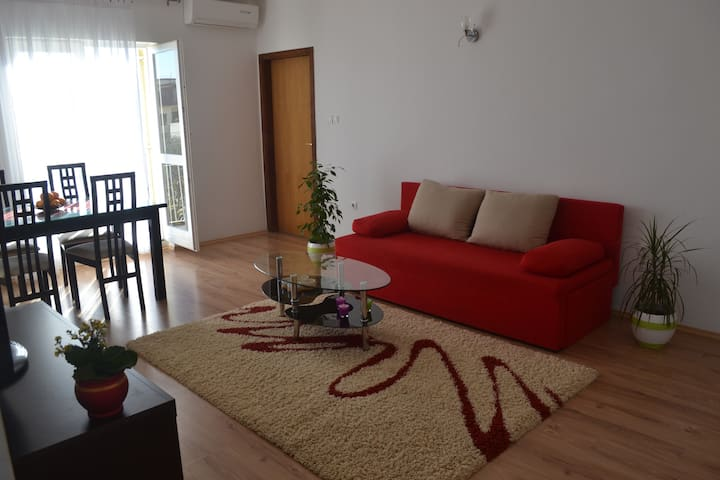 Angie Apartment A1