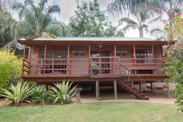 Lala Lapa Self Catering Accomodation
