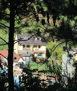 A place to stay in the City of Pines - Baguio - Casa